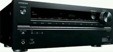 ONKYO TX-NR646 7.2 Channel 100 Watt Receiver