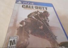 PS4 Call Of Duty Advanced Warfare SledgeHammer Games ( BRAND NEW SEALED )