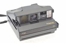 Polaroid IMAGE Instant Film camera - USES IMAGE FILM & FILM TESTED - RETRO