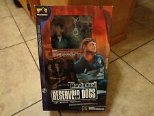 "2001 PALISADES TOYS--RESERVOIR DOGS MOVIE--12"" MARVIN NASH FIGURE (NEW)"