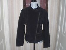 Seduction Outwear collection  Leather Jacket SIZE L