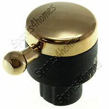 GENUINE RANGEMASTER LEISURE OVEN COOKER CONTROL KNOB 90 110 CLASSIC GOLD P094240