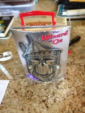 """WIZARD OF OZ TIN MAN """"YOUR IN THE STORY""""- INCLUDES BOOK, 3 MASKS, & GLASSES"""
