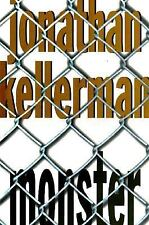 Alex Delaware Ser.: Monster No. 13 by Jonathan Kellerman (1999, Hardcover)