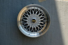 Set of 4 Wheels 18 inch Silver Machined Rims fit 5x112 MERCEDES CLS 550(NON AMG)