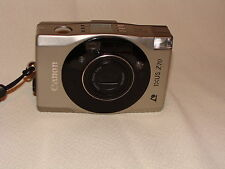 CANON IXUS Z70 APS CAMERA
