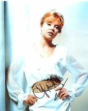 Hayley Mills Photo Signed In Person - A487