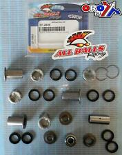 Yamaha YZ125 YZ250 1987 1989 Kit de vinculación All Balls SWINGARM