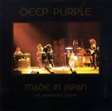Made in Japan [The Remastered Edition] New CD