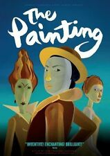 The Painting (DVD, 2013)