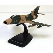 Miniature 1/72 Avion Dassault SUPER MYSTERE B2 modèle réduit