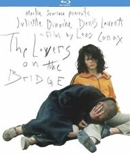 PRE  ORDER: THE LOVERS ON THE BRIDGE - BLU RAY - Region A - Sealed