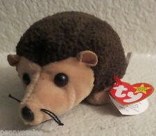 Ty Beanie Baby Prickles 5th Generation Hang Tag Gasport Error