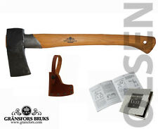 Gransfors Bruks Splitting Hatchet Axe #439 Brand New