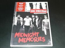 Midnight Memories [The Ultimate Edition] by One Direction (UK) (CD, Nov-2013, So