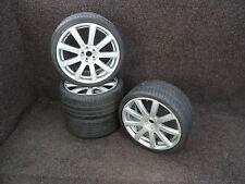 Original Audi S6 A6 4F A8 4E 20 Zoll Alufelgen geschmiedet 9x20 4E0601025AF ET46