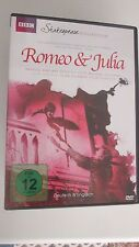 Shakespeare Collection : Romeo & Julia /  DVD #9672