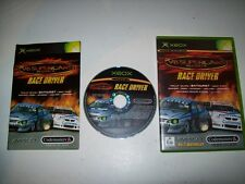 Race Driver Great  Xbox Game