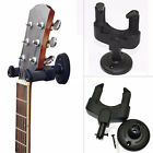 1x Guitar Display Wall Hanger Holder Stand Rack Mount Bass Electric Acoustic