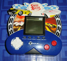 Speed Racer  Electronic Handheld  Game Great Kids Game Zizzle Awesome