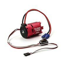 Dynamite 2 in1 Brushless Motor/ESC Combo: 1/0th 2WD 3000kv #DYNS1450