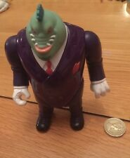 BIKER MICE FROM MARS RARE LAWRENCE LIMBURGER Action Figure Toy 1993 Vintage