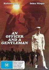 An Officer and a Gentleman - Debra Winger DVD NEW