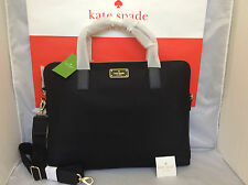 NWT Christmas Gift Kate Spade Blake Avenue Daveney Laptop Computer Crossbody Bag