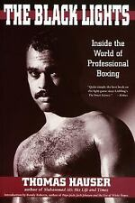 The Black Lights: Inside the World of Professional Boxing (Sweet Scien-ExLibrary