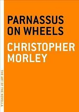 Parnassus On Wheels (The Art of the Novella)-ExLibrary