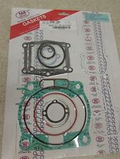 NEW 88-94 YAMAHA YZ250 91-97 WR250 WR YZ 250 K&S TOP END GASKET KIT 71-4002T