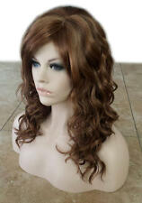 Forever Young Roll With It Wig (Color SIENNA - Auburn Red) Long Curly Wavy