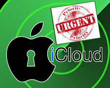 iCloud Remove WORLDWIDE EXPRESS Fast 3/4 Days all Iphone / iPad  CLEAN FMI