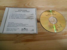 CD Pop Aphrodisi - Sunshine / Stylus Mixes (4 Song) MCD / BMG ARIOLA jc