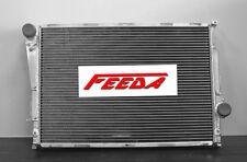 Aluminum Radiator FITS FOR BMW M3 E46 3.2L 2000-2006 MT 2001 2002 2003 2004 2005