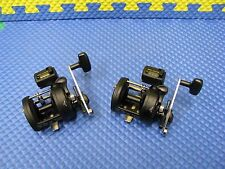 Okuma Magda Depth Counter Trolling Reel MA15D 2 Pack!!