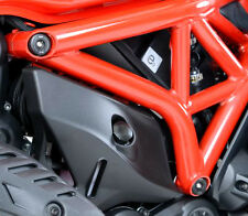 R&G Racing Frame Plug Kit to fit Ducati Monster 821