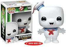 Ghostbusters - Stay Puft Marshmallow Man Funko Pop! Movies Toy