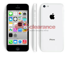 USED D | Apple iPhone 5C 16GB | White | Unlocked | Clearance Stock