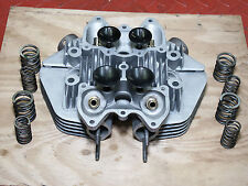 Triumph Twin and Amal Carburetor Rebuild