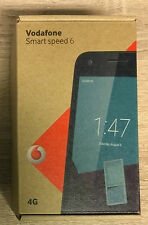 Vodafone Smart Speed 6 VF795 negro 5 Mp Cámara LTE 4G 8Gb Android 5.1 Wlan