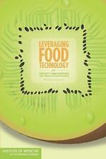 Leveraging Food Technology for Obesity Prevention and Reduction Efforts: Worksho