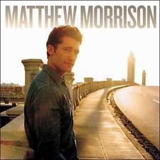 Matthew Morrison by Matthew Morrison (CD, May-2011, Mercury)