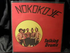 Nokokoye - Talking Drums