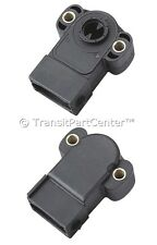 THROTTLE POTENTIOMETER POSITION SENSOR FORD FIESTA 1989-2002