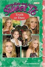 Mary-Kate & Ashley Sweet 16 #16: Truth or Dare: (Truth or Dare) (Mary-Kate and A