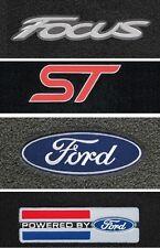 Lloyd Mats Ford Focus Velourtex Trunk Mat (2000 & Up)