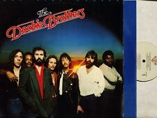 THE DOOBIE BROTHERS one step closer HS 3452 usa warner 1980 LP PS EX/EX-