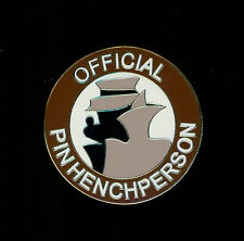Disney Fantasy pin OFFICIAL PIN HENCHPERSON