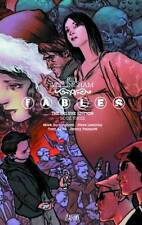 Fables Voume 3 - Deluxe Edition Hardcover